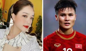 Bạn gái tin đồn đăng status tâm trạng, dấy lên nghi ngờ chia tay Quang Hải