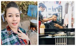 Hậu cuộc chiến giành quyền nuôi con, Nhật Kim Anh và chồng cũ bất ngờ đồng điệu bởi động thái này