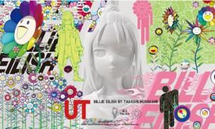 Tín đồ thời trang đã có thêm lựa chọn với BST áo thun Uniqlo phiên bản giới hạn Billie Eilish ra mắt ngày 29/5