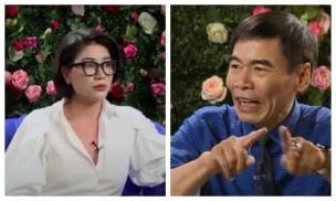 Đối diện với Trang Trần, Tiến sĩ Lê Thẩm Dương thừa nhận 'sợ xanh mặt'