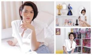 Nhà bạc tỉ của Đào Bá Lộc: Độc đáo nhất là bộ sưu tập búp bê trải từ phòng khách đến giường ngủ