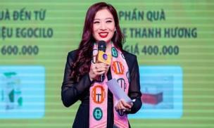 Khởi nghiệp thành công cùng Mạng lưới Phụ nữ Khởi nghiệp & Á hậu Thu Hương