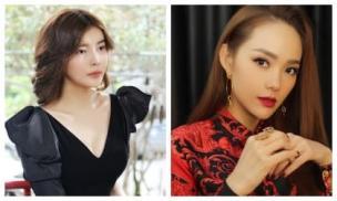 Bạn trai tin đồn của Minh Hằng lại là tình cũ của Cao Thái Hà?