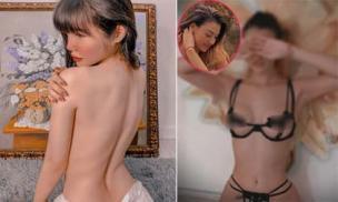 'Có một diễn biến ngầm' nóng bỏng của Elly Trần và Hồng Quế: Đã qua sinh nở nhưng vóc dáng đẹp vượt xa cả thiếu nữ