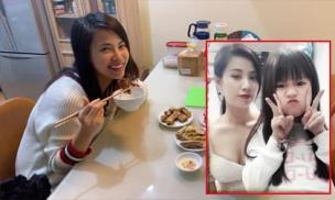 Cuộc sống 10 năm làm mẹ đơn thân của diễn viên Khuất Quỳnh Hoa