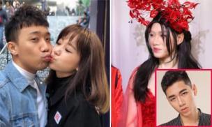 Sao Việt 5/7/2020: Phản ứng của Trấn Thành khi Hari Won tiết lộ hôn tình đầu 3 tiếng đến sưng cả môi; Hình ảnh giả gái của K-ICM
