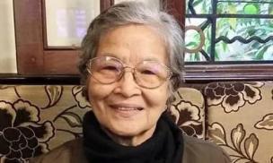 NSƯT Hoàng Yến 'Của để dành' qua đời trong giấc ngủ say ở tuổi 88