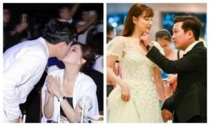 Nổi tiếng là những ông chồng quốc dân nhưng cách thể hiện tình cảm của Trấn Thành và Trường Giang lại ngược nhau thế!