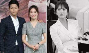 'Tẩm ngẩm tầm ngầm' ai ngờ Song Hye Kyo cũng có cách dằn mặt Song Joong Ki sau ly hôn cực thâm thúy