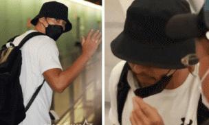 Lộ diện sau tin đồn tái hợp Song Hye Kyo, Hyun Bin gây chú ý với sự thay đổi về sắc vóc