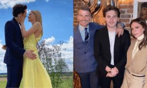 Tiết lộ món quà cưới khủng mà vợ chồng David Beckham dự định tặng Brooklyn và ái nữ nhà tỷ phú
