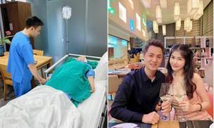 Đăng Khôi thực hiện ca phẫu thuật thính giác lần 2 sau 10 năm phẫu thuật lần 1