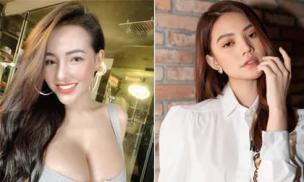 Ngân 98 bị chỉ trích vì nghi 'cà khịa' Jolie Nguyễn