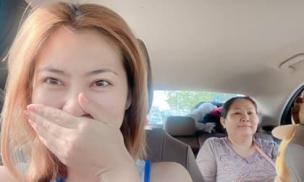 Ngọc Lan 'não cá vàng' đến nỗi bỏ quên dì ngoài chợ, diễn viên Minh Tuyền đồng cảm