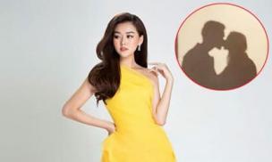 Á hậu Tường San công khai bạn trai sau thời gian dài giấu kín?