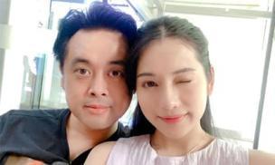 Bà xã Dương Khắc Linh tiết lộ quá khứ thăng trầm ít người biết, công việc hiện tại do chồng trả lương