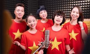 Ngọc Khuê kêu gọi nghệ sĩ Hà Nội cùng cộng đồng mạng làm từ thiện chống dịch Covid-19