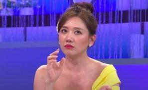 Hari Won bất ngờ nói về tin đồn Trấn Thành là 'người thứ ba' chen vào chuyện tình của cô với Tiến Đạt trên sóng truyền hình
