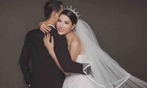 Trang Trần gạch 14 đầu dòng 'chát chúa' khi bị anti-fan chê bai không xứng đôi với chồng