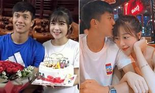 Động viên Âu Hà My, vợ Phan Văn Đức bị anti-fan cà khịa: 'Về trông chồng mày đi. Nó cũng không kém phần long trọng đâu'