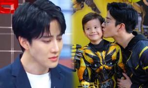 Mỹ nam 'Full House' Thái Lan bật khóc trên sóng truyền hình, đau khổ vì chu cấp hơn 7 tỷ đồng nhưng vẫn bị bạn gái cũ tố để con trai chịu khổ