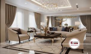 Thương hiệu nội thất uy tín - Khẳng định giá trị sống đẳng cấp cho gia chủ