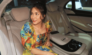 Hòa Minzy tậu xế hộp tiền tỷ dù chưa biết lái, tiết lộ được chồng yêu chiều hết mực