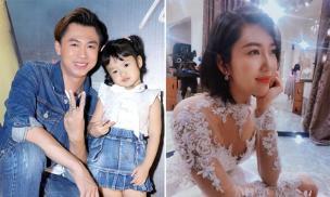 Sao Việt 25/9: Hồ Việt Trung xác định không đi bước nữa đến khi con 18 tuổi; Thúy Ngân tiết lộ lí do từng muốn tổ chức đám cưới giả