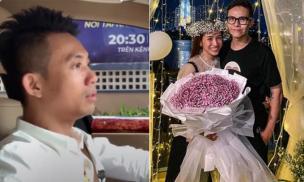 Rich kid Minh Anh tổ chức tiệc kỷ niệm 1 năm ngày cưới, cha ruột Minh Nhựa tặng quà gây choáng