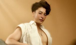 """Mai Phước Tài – chàng diễn viên """"Độc Thân Vui Tánh"""" hoá bad boy trong loạt ảnh mới"""
