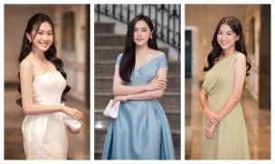 Dàn thí sinh 'cực phẩm' tại Sơ khảo phía Bắc Hoa Hậu Việt Nam 2020 khiến người xem rần rần