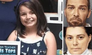 Bé gái 12 tuổi qua đời vì bị chấy cắn suốt nhiều năm, cha mẹ bị bắt giữ để điều tra
