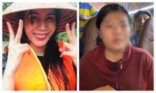 Người phụ nữ ăn chặn tiền từ thiện của Thuỷ Tiên lại tái diễn hành vi lừa đảo