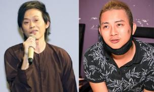Hoài Lâm bỏ nghệ danh do cha nuôi Hoài Linh đặt, gia nhập nhóm nhạc mới