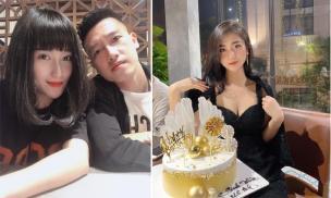 Được bạn trai cầu thủ tặng 50 triệu mừng sinh nhật, người yêu Huy Hùng thắc mắc: 'Bạn thân nào cho ông Huy Hùng vay tiền'