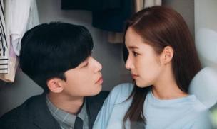 Park Seo Joon và Park Min Young hẹn hò đi đánh golf cùng nhau?
