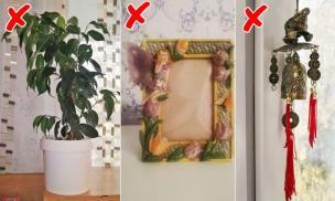 11 lỗi bài trí khiến ngôi nhà của bạn mất đi sự ấm cúng
