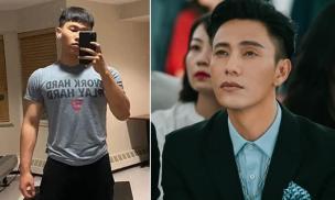 Bất ngờ với diện mạo của con trai Trần Khôn, tuổi 18 cơ bắp vạm vỡ, ngoại hình khắc hẳn bố