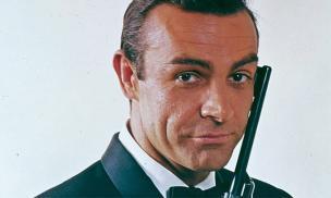 Nam diễn viên đóng vai điệp viên '007' -  Sean Connery qua đời ở tuổi 90