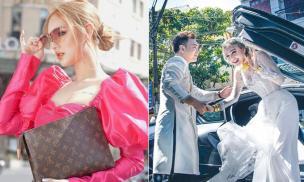 Xoài Non tiết lộ hai chiếc túi đắt nhất là do chồng tặng trước khi cưới, mua gì cũng hỏi ý kiến Xemesis