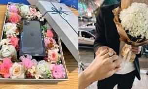 Bạn gái yêu 4 năm đòi mua điện thoại iPhone 12, chàng trai lên mạng hỏi: 'Có phải thực dụng không?'