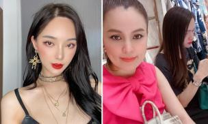 Hương Giang bị nói xấu, Hoa hậu Phương Lê bảo vệ kèm tiết lộ: 'Hương Giang một tháng kiếm hơn chục tỷ, mua đồ hiệu 1 tỷ trong 2 tiếng'