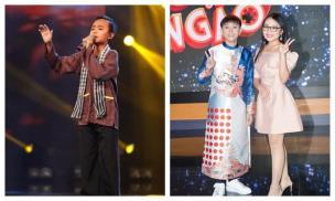 'Choáng' với lần xuất hiện mới nhất của Hồ Văn Cường - Quán Quân Việt Nam Idol Kids 2016 ?