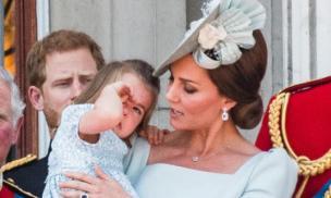Công nương Kate khiến nhiều bà mẹ đồng cảm khi tâm sự về những 'cơn thịnh nộ' của con nhỏ