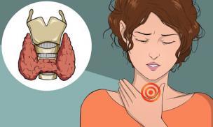Dấu hiệu cho thấy tuyến giáp của bạn không hoạt động bình thường và có thể gây nguy hiểm nếu bỏ qua