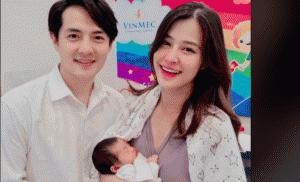 Đông Nhi chia sẻ về tháng đầu tiên của người lần đầu làm mẹ
