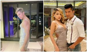 'Cặp đôi thị phi' Lương Bằng Quang và Ngân 98 lại nghĩ ra chiêu trò mới để kiếm fame?