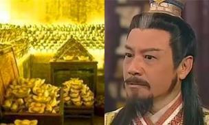 Hắn là quan tham đứng đầu Trung Quốc thời cổ đại, Hòa Thân so với hắn cũng không tính là gì