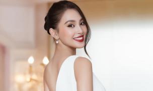 Hoa hậu Tiểu Vy bất ngờ rút khỏi chương trình Táo Xuân Tân Sửu, tiết lộ lý do đặc biệt