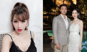 Sao Việt 19/1/2021: Quế Vân chửi tục, tuyên bố 'bóc phốt' 2 nhân vật đúng giao thừa; HH Đăng Thu Thảo xinh đẹp bên Shark Khoa